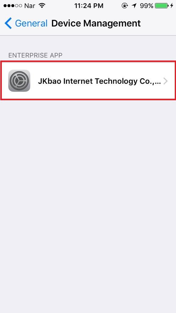 iPhone-da jailbreak-siz whatsapp+ işlətmək uUy14Evz